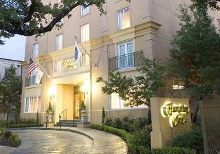 Hampton Inn New Orleans-St. Charles Ave/Garden District