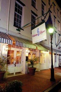 Holidays at La Galerie Hotel in New Orleans, Louisiana