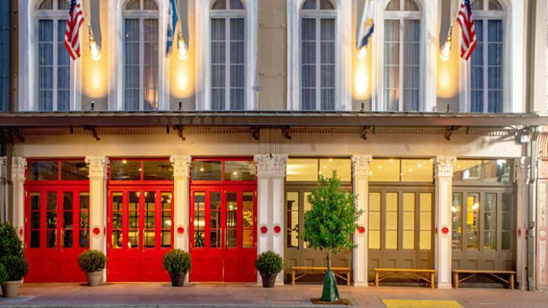 Holidays at Country Inn & Suites New Orleans Hotel in New Orleans, Louisiana