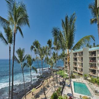 Aston Kona By The Sea Hotel