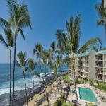 Holidays at Aston Kona By The Sea Hotel in Kailua Kona, Big Island Hawaii