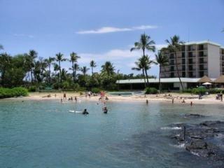 Holidays at King Kamehameha's Kona Beach Hotel in Kailua Kona, Big Island Hawaii