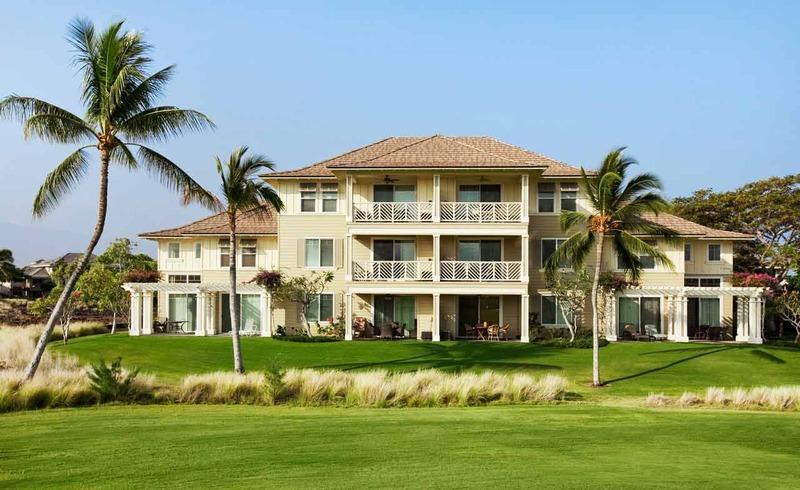 Holidays at Outrigger Fairway Villas Hotel in Waikoloa Beach, Azores