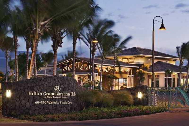 Holidays at Hilton Grand Vacations At Waikoloa Beach Resort Hotel in Waikoloa Beach, Azores