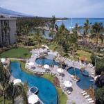 Waikoloa Beach Marriott Resort & Spa Hotel Picture 2