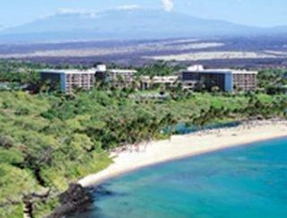 Holidays at Waikoloa Beach Marriott Resort & Spa Hotel in Waikoloa Beach, Azores