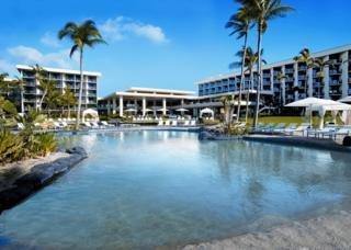 Waikoloa Beach Marriott Resort & Spa Hotel