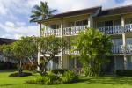 Accommodation Block at Aston Islander On The Beach Hotel