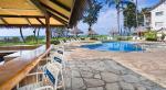 Pool Bar at Aston Islander On The Beach Hotel