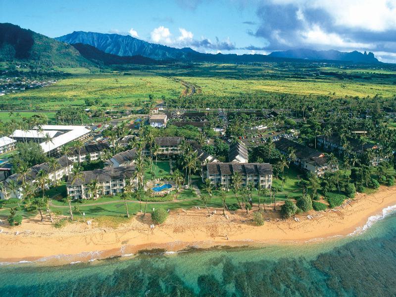 Holidays at Aston Islander On The Beach Hotel in Kapaa, Kauai