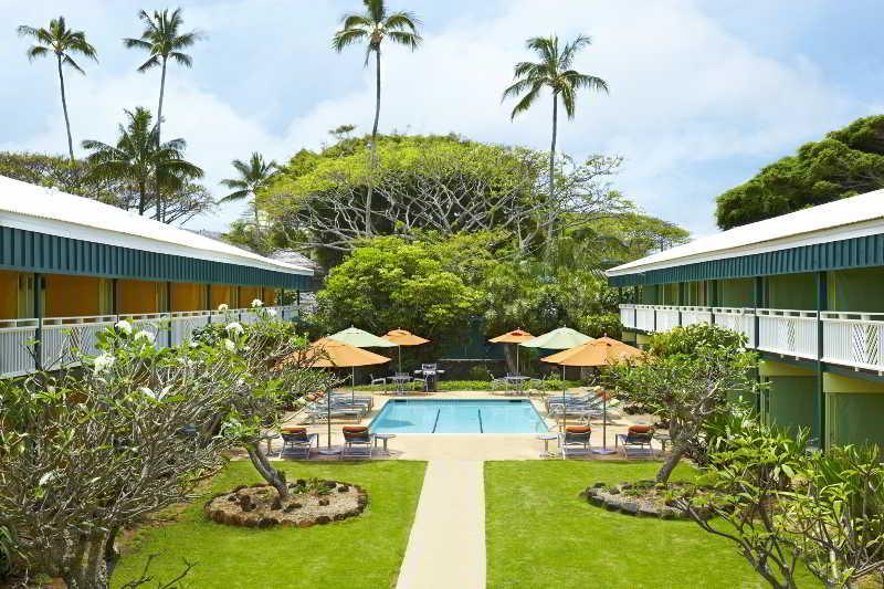 Holidays at Kauai Shores, an Aqua Hotel in Kapaa, Kauai