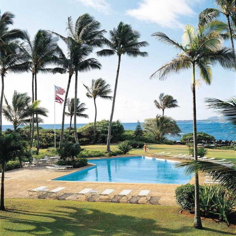 Holidays at Lae Nani Resort by Outrigger in Kapaa, Kauai