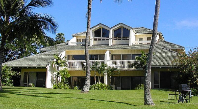 Holidays at Aston At Poipu Kai Hotel in Poipu Beach, Kauai