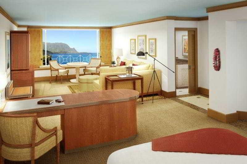 St Regis Princeville Resort Hotel