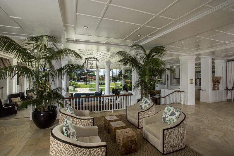 Aqua Kauai Beach Resort Hotel
