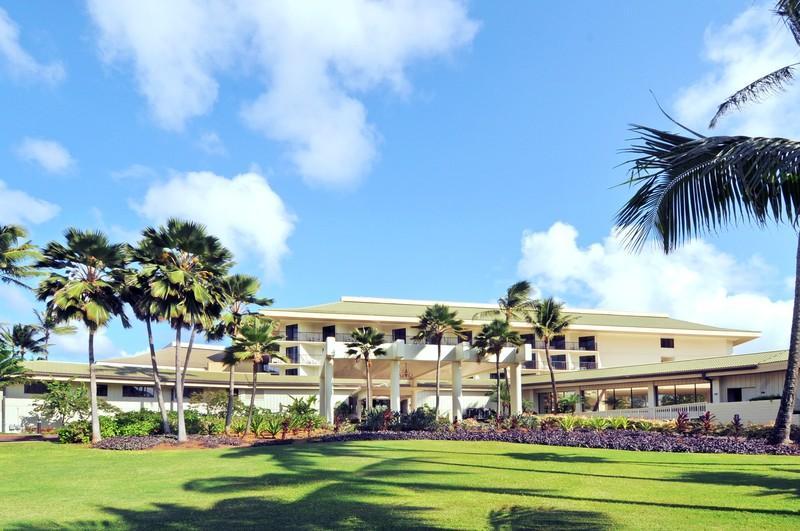 Holidays at Aqua Kauai Beach Resort Hotel in Wailua, Kauai