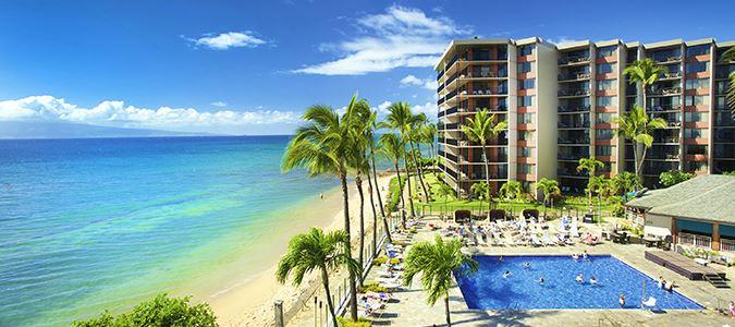 Holidays at Aston Kaanapali Shores Hotel in Kaanapali, Maui