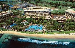 Hyatt Regency Maui Resort & Spa Hotel