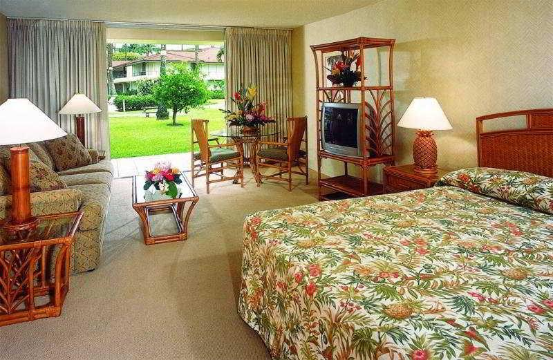 Aston Maui Kaanapali Villas Hotel