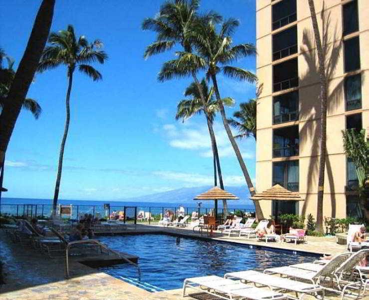 Holidays at Aston Mahana At Kaanapali Hotel in Kaanapali, Maui