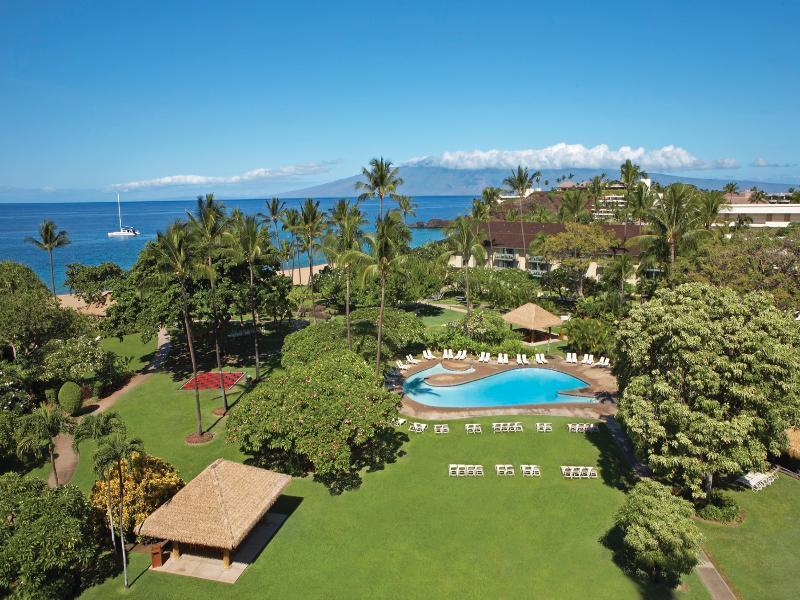 Holidays at Kaanapali Beach Hotel in Kaanapali, Maui