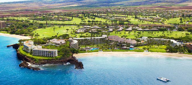 Holidays at Sheraton Maui Resort and Spa Hotel in Kaanapali, Maui