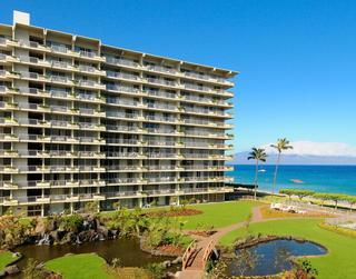 Holidays at Whaler On Kaanapali Beach Hotel in Kaanapali, Maui