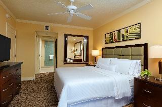 Westin Kaanapali Ocean Resort Villas Hotel