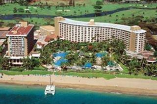 Holidays at Westin Maui Resort & Spa Hotel in Kaanapali, Maui