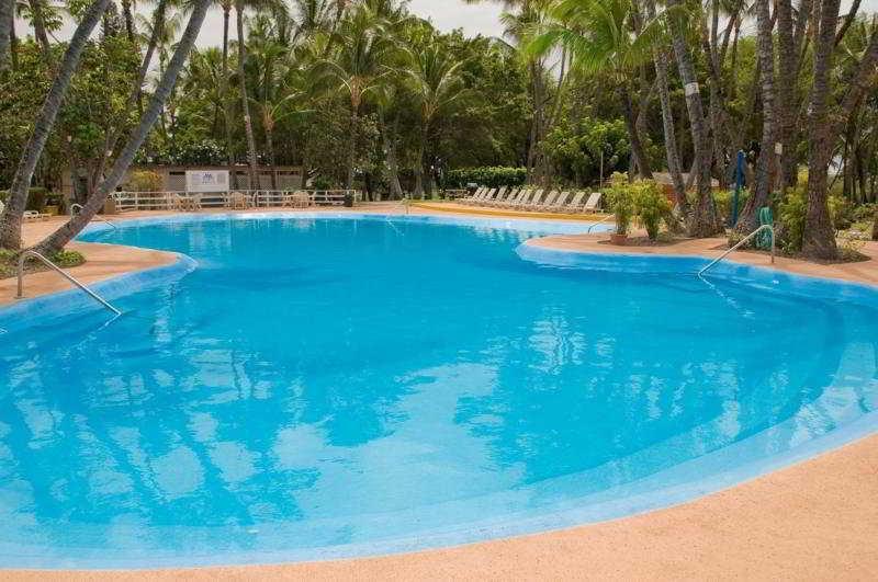 Aston Maui Lu Resort Hotel