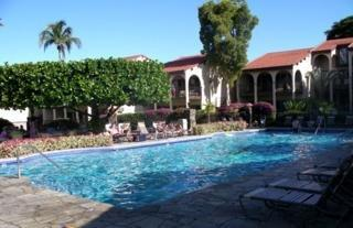 Holidays at Aston Maui Hill Hotel in Kihei, Maui