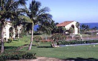 Aston Maui Hill Hotel
