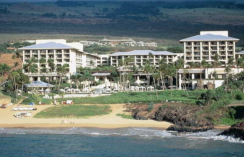 Holidays at Four Seasons Resort Maui At Wailea Hotel in Wailea, Maui