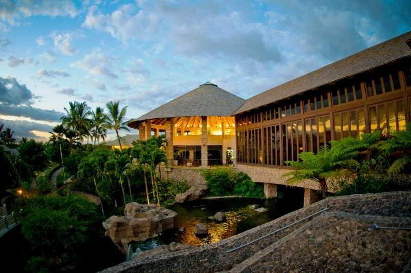 Holidays at Wailea Maui Hotel in Wailea, Maui
