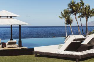 Holidays at Wailea Beach Marriott Resort & Spa Hotel in Wailea, Maui