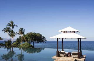 Wailea Beach Marriott Resort & Spa Hotel