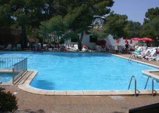 Holidays at Pinos Playa Apartments in Cala Santanyi, Majorca