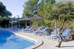 Holidays at Playa Mondrago Hotel in Cala Mondrago, Majorca