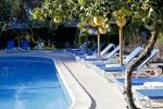 Bar of Playa Mondrago Hotel