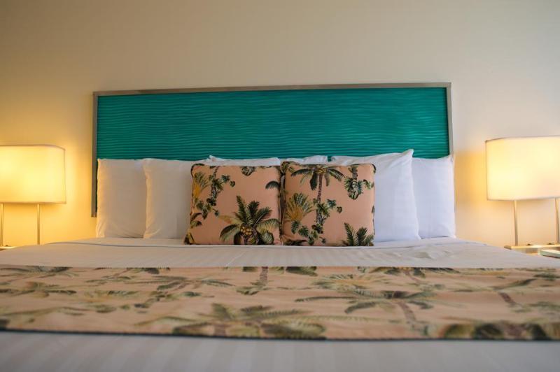 Aqua Palms & Spa Hotel