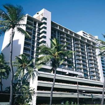 Holidays at Aqua Palms & Spa Hotel in Waikiki, Oahu