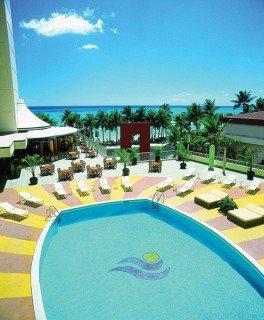 Holidays at Aston Waikiki Beach Hotel in Waikiki, Oahu