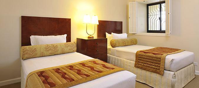 Holidays at Aston Waikiki Beach Tower Hotel in Waikiki, Oahu