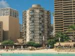Aston Waikiki Circle Hotel Picture 2