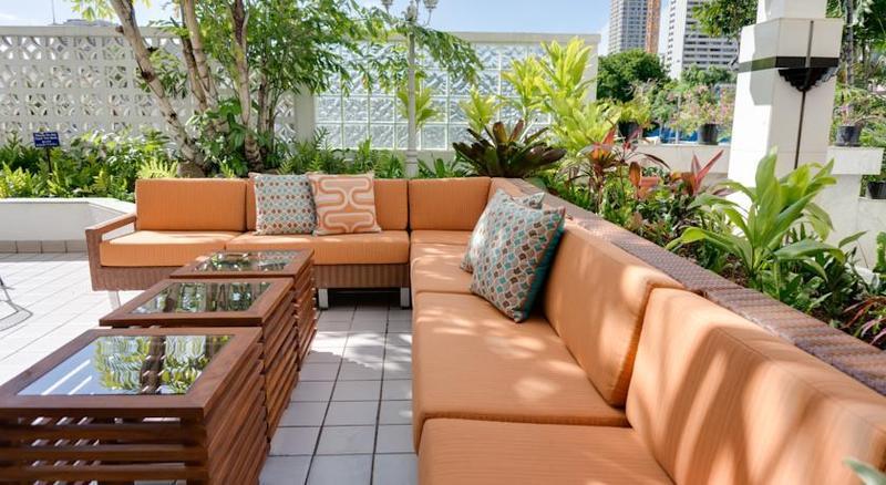Aston Waikiki Joy Hotel