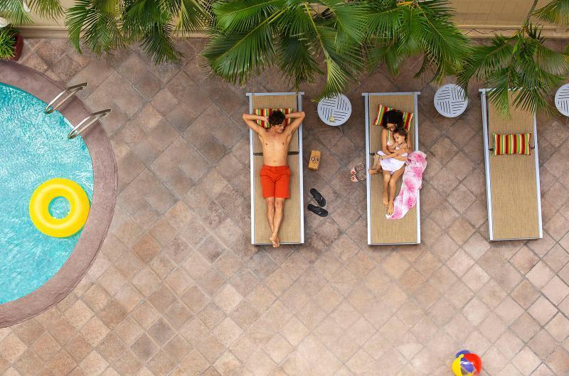 Holidays at Best Western Coconut Waikiki Hotel in Waikiki, Oahu