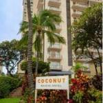 Best Western Coconut Waikiki Hotel Picture 5