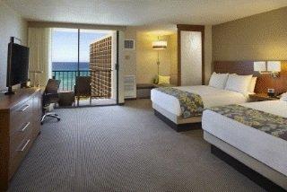 Holidays at Hyatt Palace Hotel Waikiki in Waikiki, Oahu