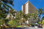 Holidays at Courtyard By Marriott Waikiki Beach Hotel in Waikiki, Oahu