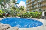 Courtyard By Marriott Waikiki Beach Hotel Picture 18